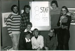 STAF 1979